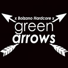 Un mix eterogeneo tra punk e metal, riffoni thrash e breakdown hardcore, Our reality - Green Arrows