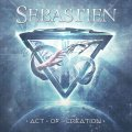 Un ispirato power metal melodico, sinfonico e malinconico con i Sebastien