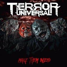 """L'album più generico che abbia mai ascoltato: """"Make Them Bleed"""" dei Terror Universal"""