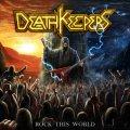 I Death Keepers e la parte più melodica dell'heavy metal