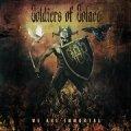 Alternative rock, thrash ed heavy nel calderone dei Soldiers of Solace
