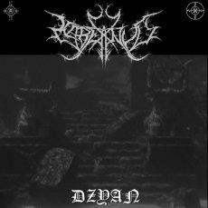 Kabexnuv, non il solito black metal.