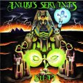 Antico Egitto e Thrash Metal : Anubi's Servants
