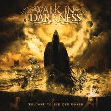 Torna la mistica band Walk in Darkness con un gothic metal ancora più ispirato e maturo