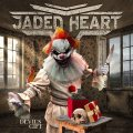 Del buon sano hard rock potente? Citofonare Jaded Heart!