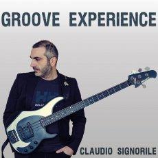 Lavoro strumentale per il bassista Claudio Signorile