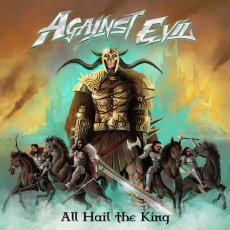 Gradevole heavy metal dall'India con gli Against Evil