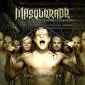 """Direttamente dalla Svizzera i Masquerade con """"Soul Deception"""""""