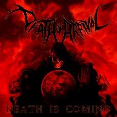 Questa volta non ci siamo: i cechi Death On Arrival presentano un EP noioso e poco curato