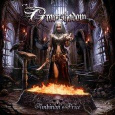 Quando il troppo storpia, il secondo album dei Graveshadow poteva essere molto migliore...
