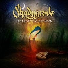 Un lavoro acustico e intenso per gli Shadygrove che uniscono diversi musicisti della scena italiana!
