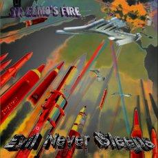 Gli Dei del metallo non si inginocchieranno di certo di fronte al ritorno dei californiani St. Elmos Fire
