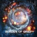 Burden Of Grief: la formula perfetta per l'album perfetto