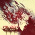 Una grave mancanza di personalità si riscontra in quest'album dei finlandesi Evil Drive