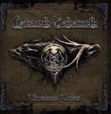 Manach Seherath: Un malinconico epic metal da Napoli