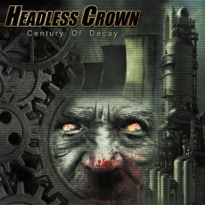 Un concept fantascientifico per gli Headless Crown