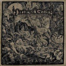 Nocturnal Graves: un'altra band della fiera tradizione Thrash/Black australiana