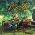 Il debut album dei Kinetik