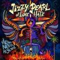 Energia e ispirazione fanno del ritorno di Jizzy Pearl un disco da tenere d'occhio