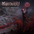"""""""Blood Oracle"""" dei Morgengrau: un disco che rischia di esser skippato arrivati nemmeno a metà"""