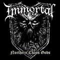 """Con """"Northern Chaos Gods"""" gli Immortal tornano letteralmente a nuova vita"""