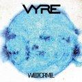 I tedeschi Vyre proseguono i loro viaggi spaziali con questo terzo album