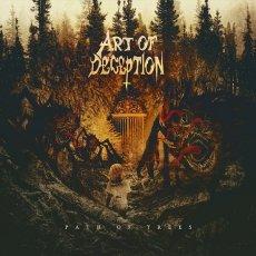 Un soddisfacente lavoro Melodic Death per i norvegesi Art of Deception