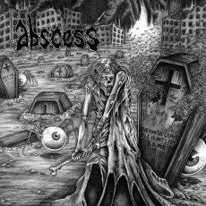 """Ristampa in vinile per """"Horrorhammer"""" degli Abscess, progetto parallelo degli Autopsy"""