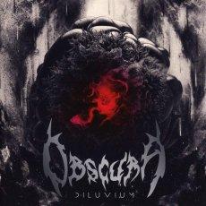 """""""Diluvium"""" degli Obscura: un serio candidato a disco dell'anno"""
