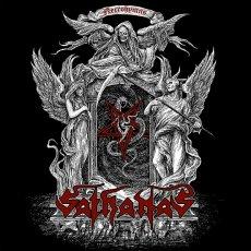 Decimo album per gli americani Sathanas, con il loro sound proveniente dritto dai 90's