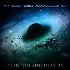 Secondo album solista per il polistrumentista e produttore Vincenzo Avallone.