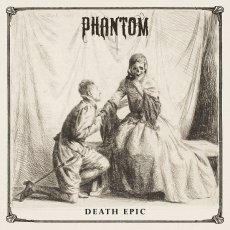 La furia del Black unita ad atmosfere settantiane rendono interessante il lavoro dei danesi Phantom