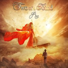 Two of a Kind, melodic hard rock con voce femminile