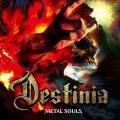 Metal classico made in Japan con i Destinia e Ronnie Romero!