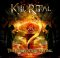 Back to the '80s con i Kill Ritual