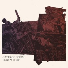 Per i Gates of Doom un EP che affronta la nascita romana delle loro terre