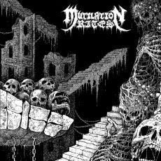 Black Metal con influenze Crust/Punk: la proposta dei newyorchesi Mutilation Rites