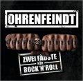 OHRENFEINDT: insegneremo il rock'n'roll al mondo!