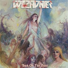 "Witchunter: recensione di ""Back OnThe Hunt (2016)"