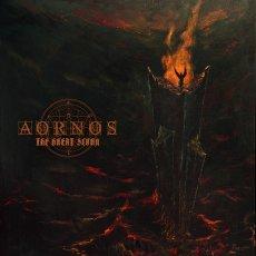 Aornos, una botta di cattiveria violenta ed assassina!