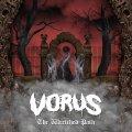 Primo album per i romeni Vorus, che confermano la prova sufficiente del demo d'esordio