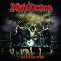 E' già tempo di live album per i metallers americani Night Demon