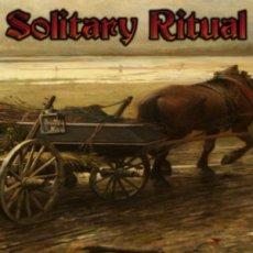 Questo debutto dei Solituary Ritual è un'autentica tortura per le orecchie.