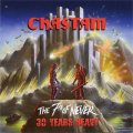 Classic heavy metal made in USA con la ristampa di The 7th Of Never 30 Years Heavy dei Chastain