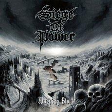 Album di debutto per i Siege of Power, progetto con membri di Asphyx ed Autopsy