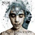 Un disco che all'inizio fa storcere il naso, ma dopo un po'... Heruka - Deception's End