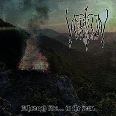 Dall'Ungheria sorge la Luna di Sangue: secondo album per i Verilun
