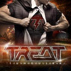 Treat: i maestri del melodic hard rock scandinavo sono tornati!