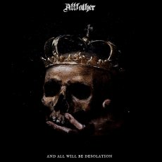 Gli Allfather tra Sludge/Doom e ferocia Hardcore
