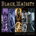 """Un tempismo infelice per il """"best of"""" dei Black Majesty"""